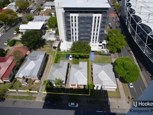 7 & 9 Duke Street Kangaroo Point, QLD 4169