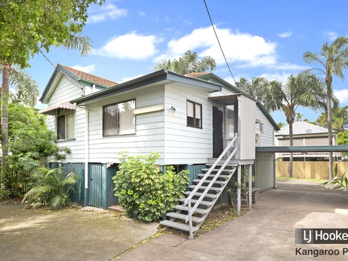 45 Deshon Street Woolloongabba, QLD 4102