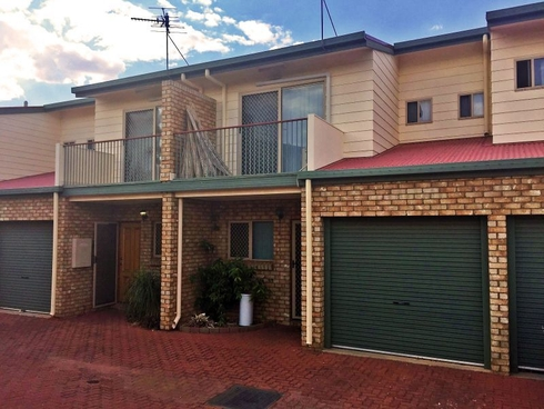 11/109-113 Doughan Terrace Mount Isa, QLD 4825
