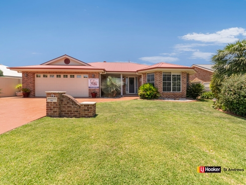 19 Clontarf Avenue Harrington Park, NSW 2567
