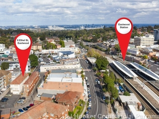 8 Ethel Street Eastwood , NSW, 2122
