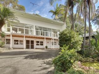 56 Elvina Avenue Avalon Beach , NSW, 2107