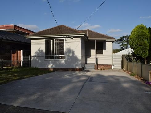 133 Acacia Avenue Greenacre, NSW 2190