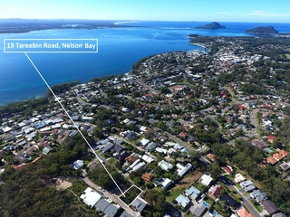 19 Tareebin Road Nelson Bay , NSW, 2315