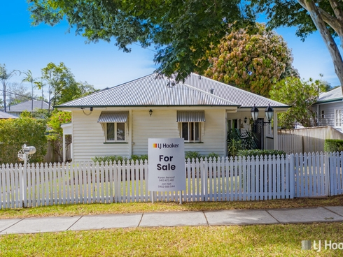 35 Wardle Street Mount Gravatt East, QLD 4122