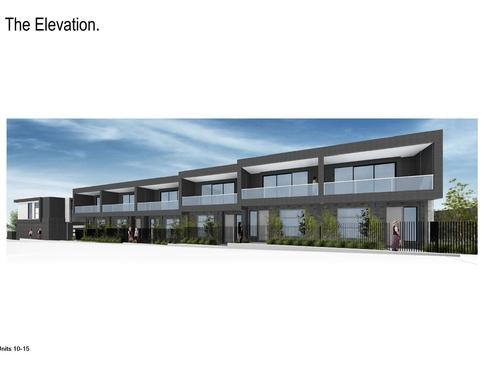 Lot 14/163 Elevation Boulevard Craigieburn, VIC 3064