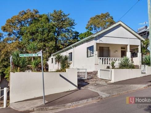 59A Reynolds Street Balmain, NSW 2041