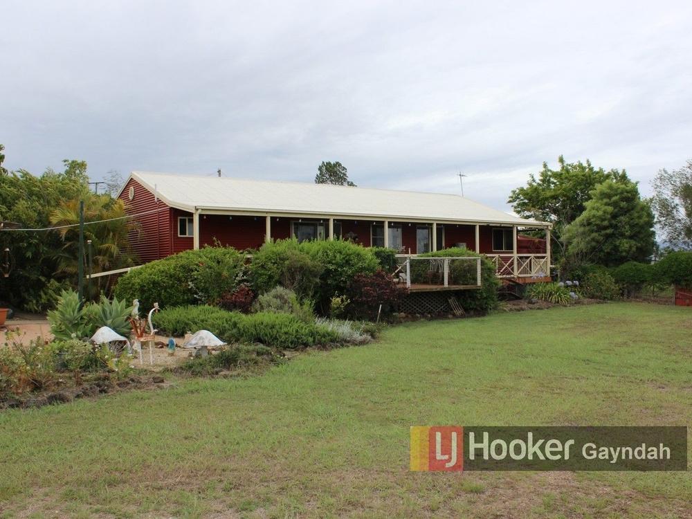 48 Fenwicks Rd Biggenden, QLD 4621