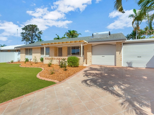 10 Anthony Drive Burleigh Waters, QLD 4220