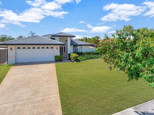 50 Olympus Drive Robina, QLD 4226