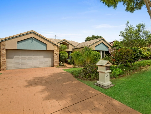 20 Champagne Drive Tweed Heads South, NSW 2486