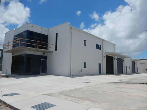 Sheds 1 & 2/4 Gibson Street Gladstone Central, QLD 4680