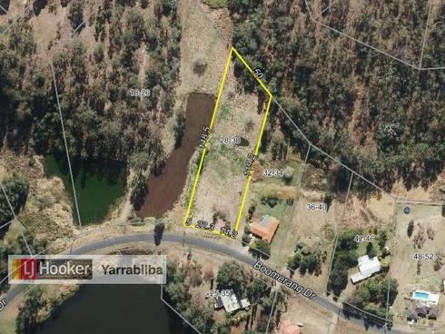 Lot 94/28 - 30 Boomerang Drive Kooralbyn, QLD 4285