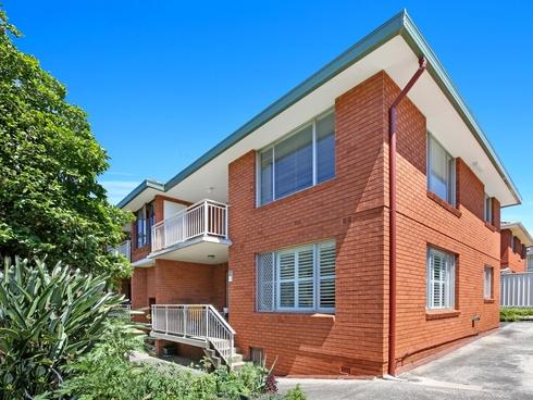4/12 Matthews Street Wollongong, NSW 2500