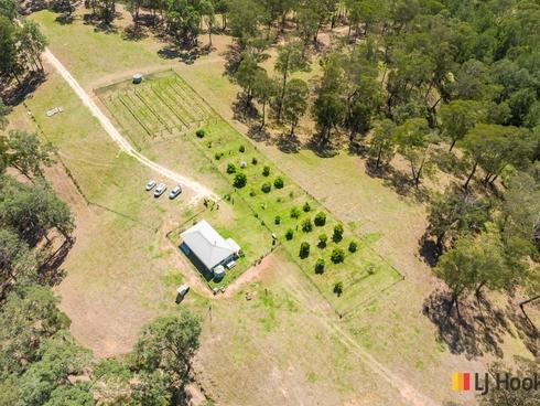 130 Allards Lane Nelligen, NSW 2536