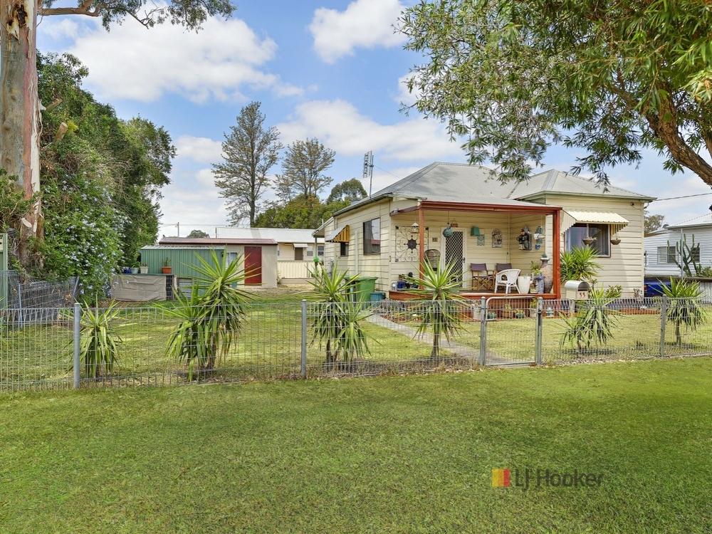 33 Gordon Avenue Cessnock, NSW 2325