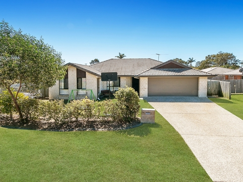 54 Sandheath Place Ningi, QLD 4511