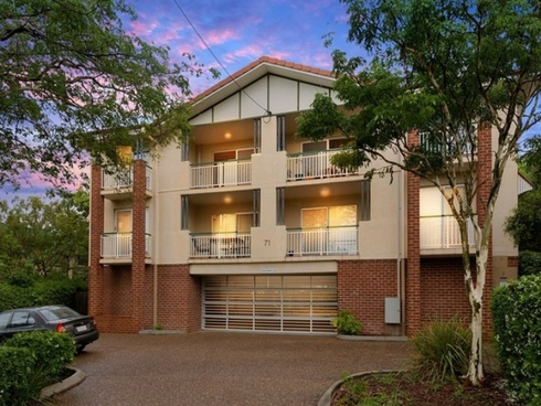9/71 Waldheim Street Annerley, QLD 4103