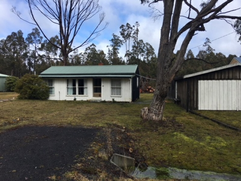 200 Bradys Lake Road Bradys Lake, TAS 7140
