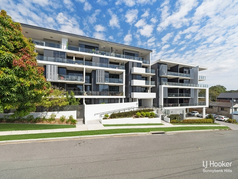 103/32 Gonzales Street Macgregor, QLD 4109
