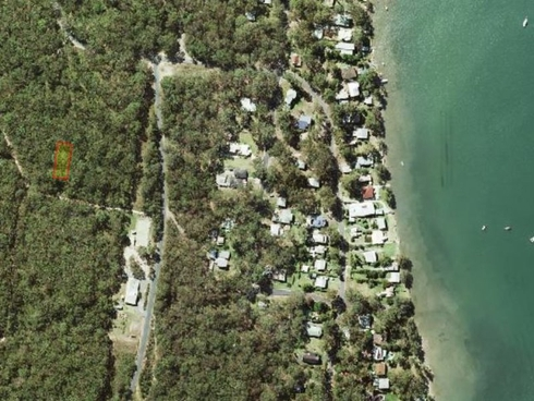 Lot 1174 Chapman Street North Arm Cove, NSW 2324