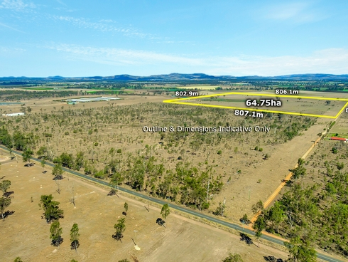 Lot 155 Vineyard Road Coominya, QLD 4311