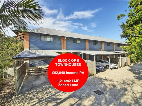205 Zillmere Road Zillmere, QLD 4034