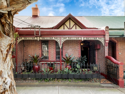 70 Brandling Street Alexandria, NSW 2015