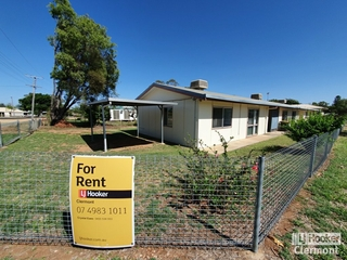 Unit 1/34 Francis Street Clermont , QLD, 4721
