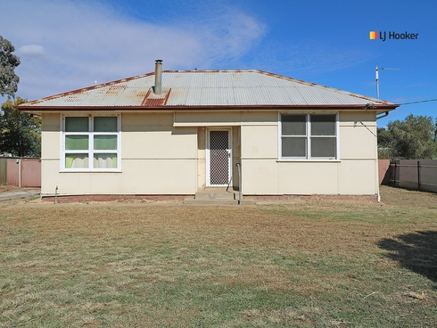 10 Green Street Lockhart, NSW 2656