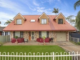 70 Barker Avenue San Remo , NSW, 2262