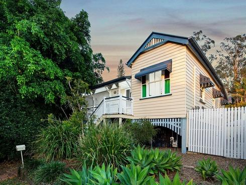 34 Somervell Street Annerley, QLD 4103