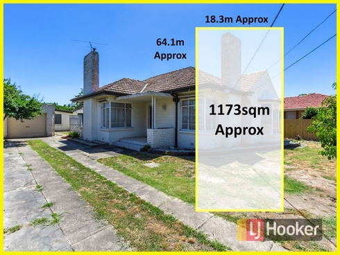 49 King Street Dandenong, VIC 3175