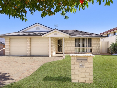 6 Watergum Road Woongarrah, NSW 2259