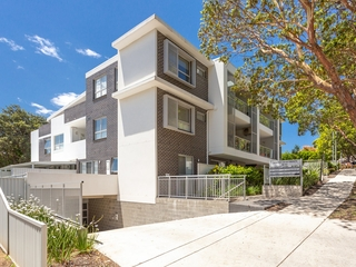Unit 16/50-52 Lawrence Street Peakhurst , NSW, 2210