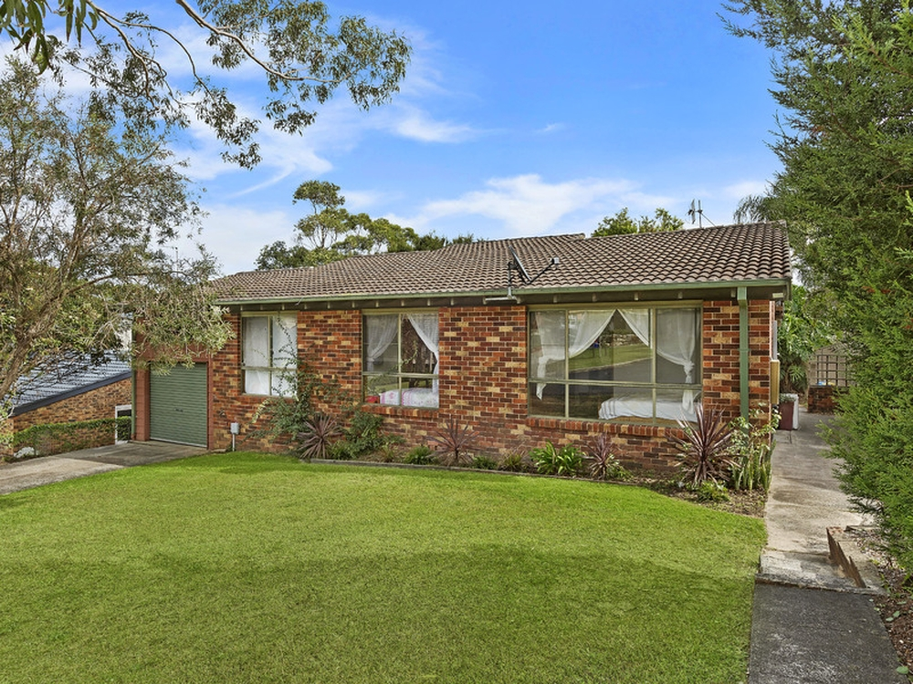 1 Parklands Close Bateau Bay, NSW 2261