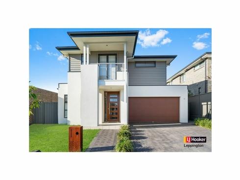 10 Palaver Street Leppington, NSW 2179