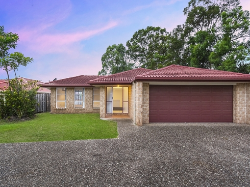 20 Prefect Close Upper Coomera, QLD 4209