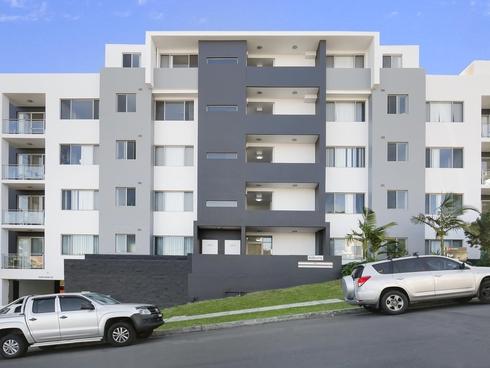 6/18 Edward Street Wollongong, NSW 2500