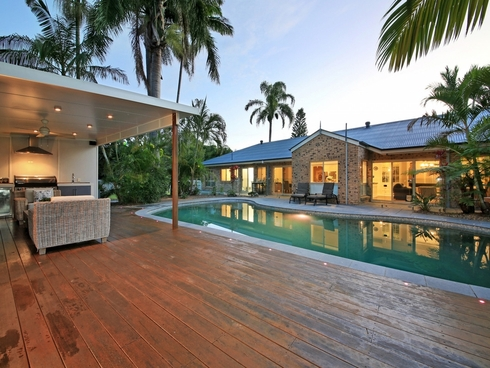 22 Tyalla Court Tallebudgera, QLD 4228