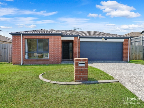 4 Flametree Crescent Berrinba, QLD 4117