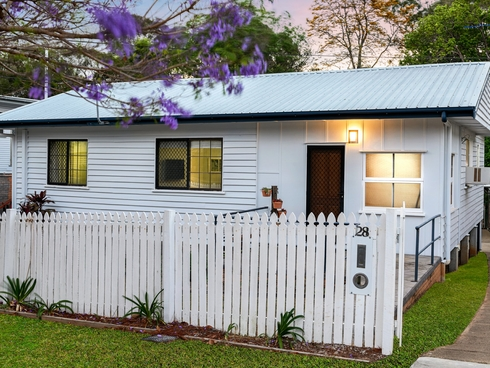 28 Summerfield Street Aspley, QLD 4034
