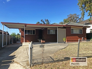 50 Pembroke Street Cambridge Park , NSW, 2747