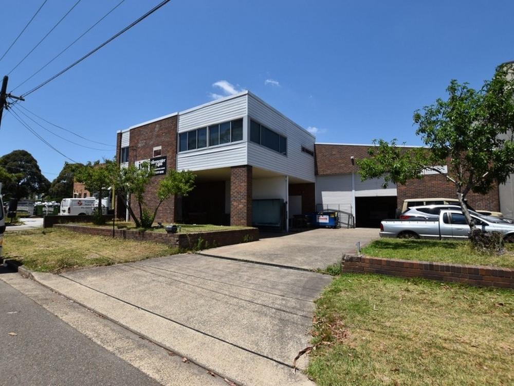 116 Beaconsfield Street Silverwater, NSW 2128