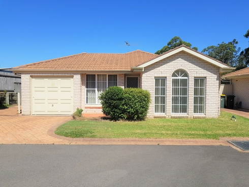 13/29 Blue Gum Court Mount Hutton, NSW 2290