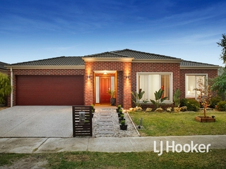 4 Manoora Terrace Point Cook , VIC, 3030