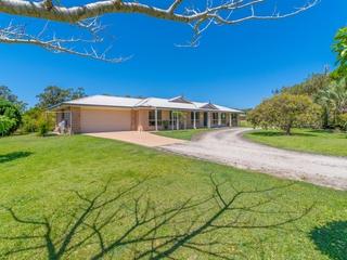 1 Colonial Drive Gulmarrad , NSW, 2463
