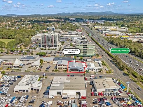3/1 Carol Avenue Springwood, QLD 4127