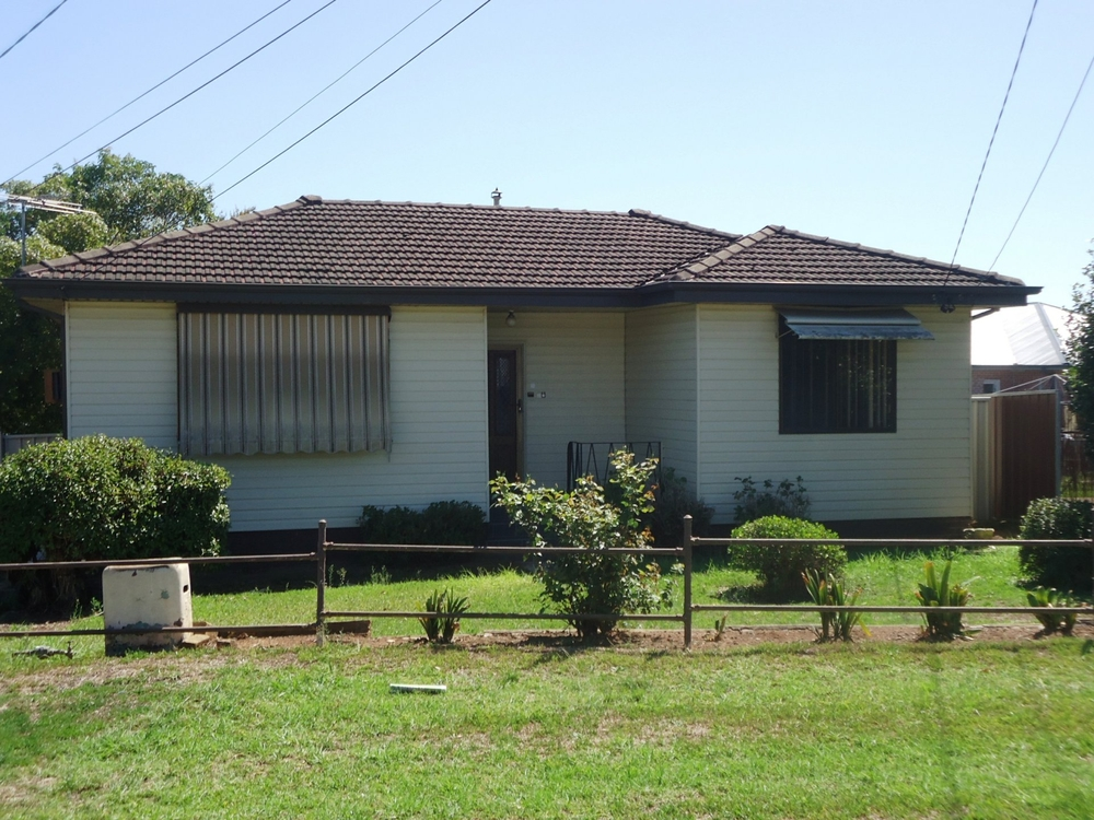 53 Grainger Avenue Mount Pritchard, NSW 2170