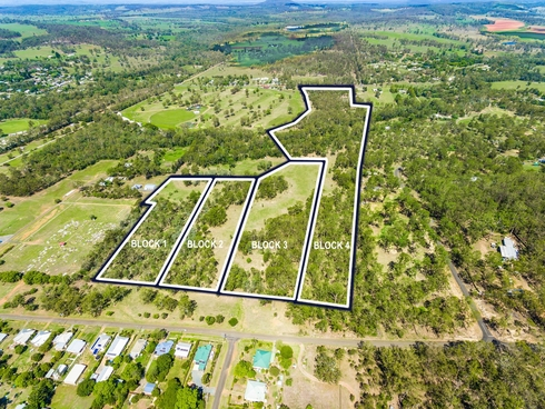 Lot 3 Highland Street Esk, QLD 4312